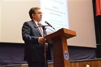 Bursa İl Sağlık Müdürü Dr. Özcan Akan