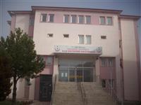 Güney İlçe Entegre Hastanesi