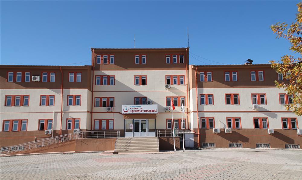 Tut İlçe Devlet Hastanesi
