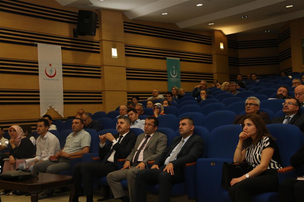 İl Sağlık Müdürlüğü Acil Sağlık Hizmetleri Koordinasyon Komisyonu (ASKOM)'nun 2018 Yılı Mayıs Ayı Toplantısı