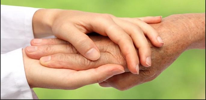 Yaşlılarda Güvenli Ev Ortamı
