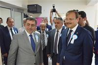 Orhangazi Sağlıklı Hayat Merkezi, İlçe Sağlık Müdürlüğü ve 112 Acil Sağlık Hizmetleri İstasyonu açılışı