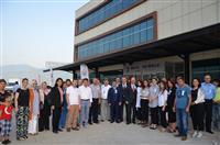 Gemlik Devlet Hastanesi Törenle Yeni Binasında Hizmete Girdi