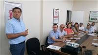 Ticaret İl Müdürlüğü'nde 5 Haziran tarihinde gerçekleştiren tüm kurum personeline yönelik gerçekleştirilen seminer