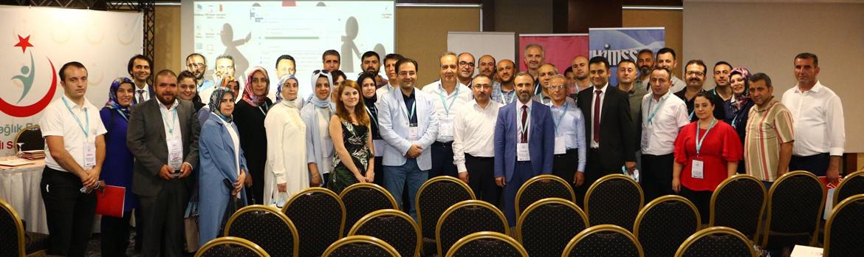 Sağlık Bakanlığı Dijital Hastane Ve E-Nabız Çalıştayı Samsun'da Gerçekleştirildi