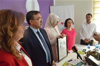 Anne sütünün teşviki ve bebek dostu sağlık kuruluşları programı