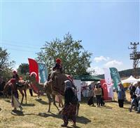 Festivalden görüntü…
