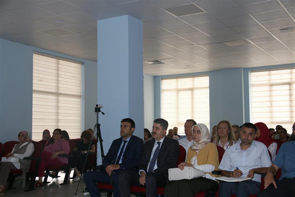 Acil Sağlık Hizmetleri Koordinasyon Komisyonu (ASKOM)'nun 2018 Yılı Temmuz Ayı Toplantısı