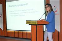 Obezite, Diyabet ve Çocuk İzlem Merkezi Temmuz Ayı Eğitimleri