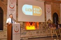 Akılcı İlaç Fotoğraf Yarışması Ödül Töreni