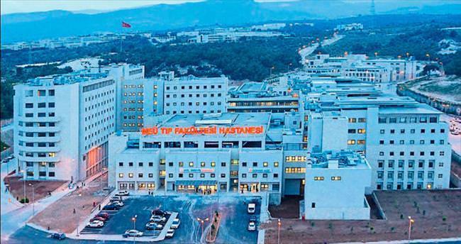 üniversite Hastanesi