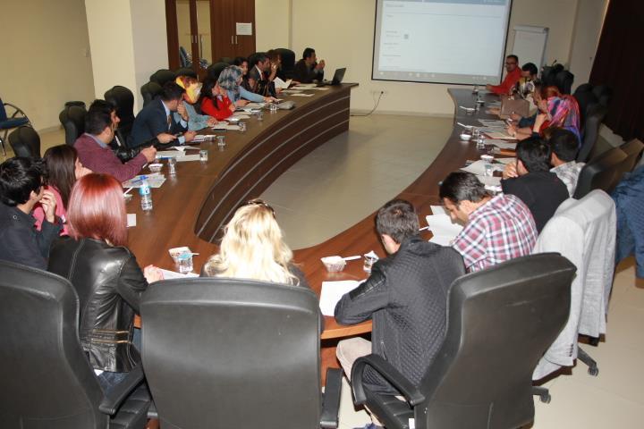 Hasta Hakları Uygulamaları Genelge Toplantısı Düzenlendi. (4).JPG