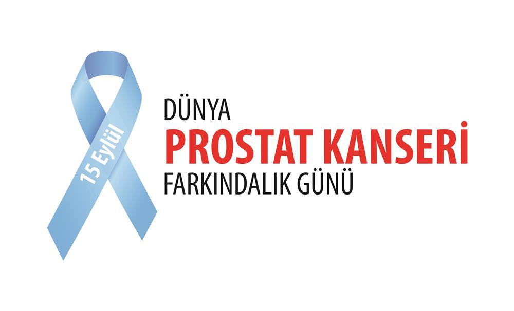 15 Eylül Dünya Prostat Günü