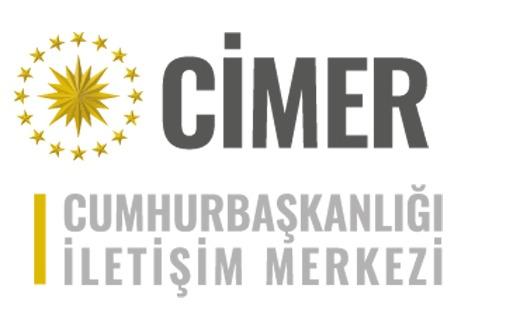 Cumhurbaşkanlığı İletişim Merkezi (CİMER)