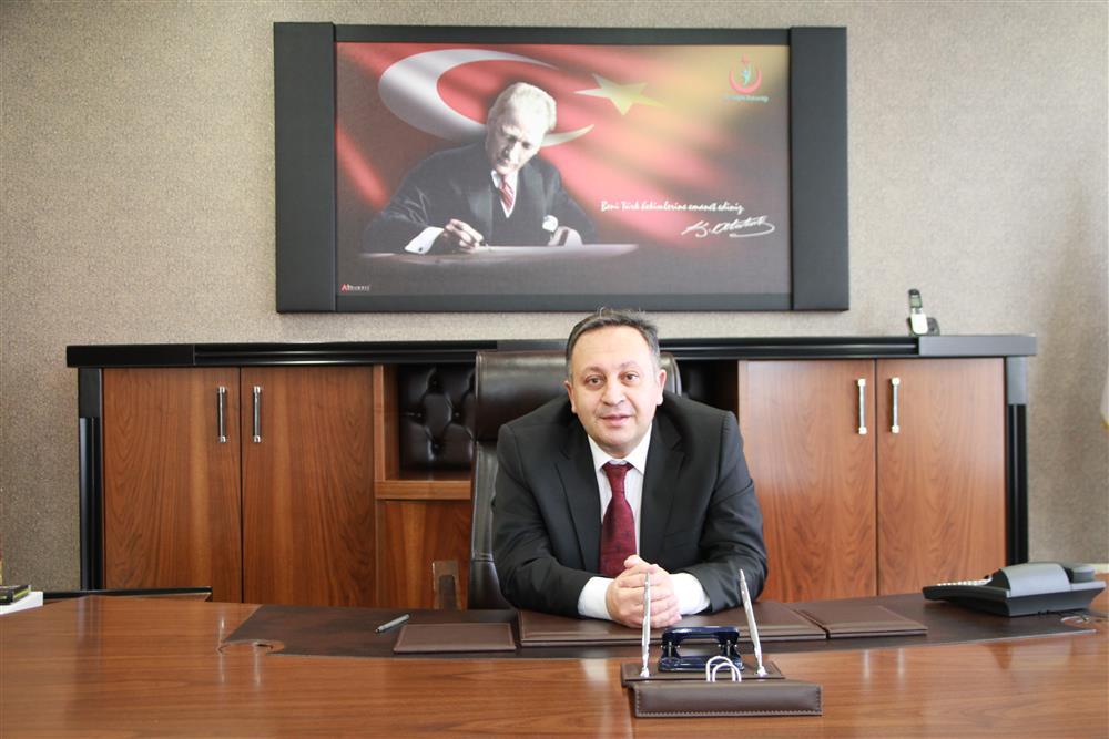 Müdürlüğümüze bağlı Erçiş Devlet Hastanesinde ilk defa Ağustos ayı itibariyle diş protez hizmeti verilmeye başlandı.