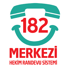 MHRS-Alo182 Randevu