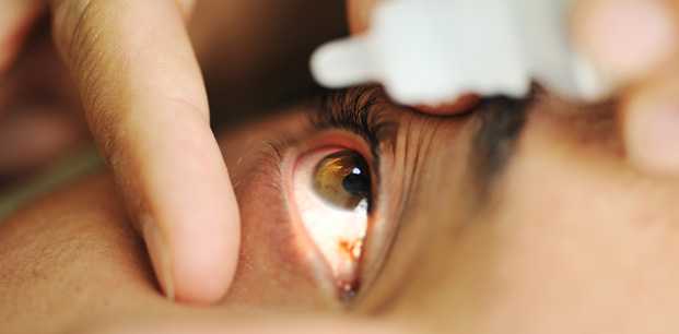 Besni Devlet Hastanesinde ilk Defa Gözyaşı Kanal Ameliyatı yapıldı.