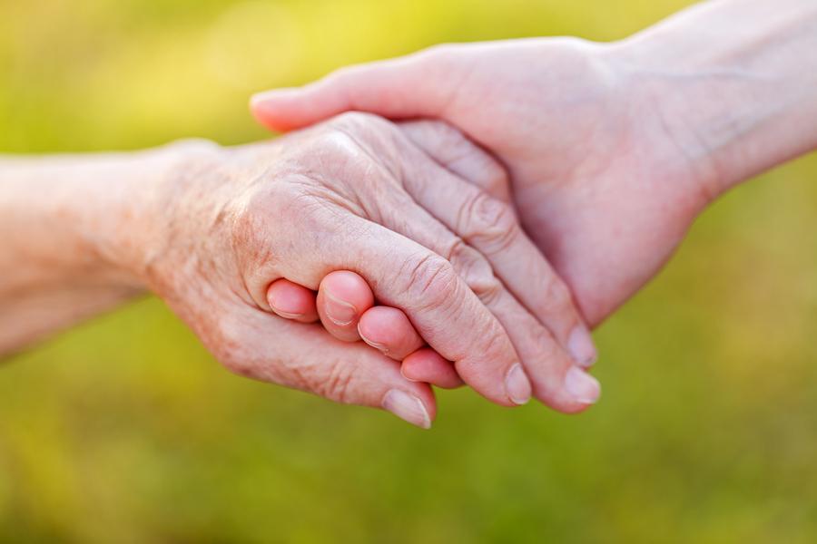 1 Ekim Dünya Yaşlılar Günü Basın Açıklaması