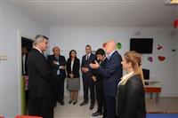 Zeynep Kamil Kadin ve Cocuk Hastaliklari Egitim ve Arastirma Hastanesi Fuaye Alanı ve Kres Acilisi 27.09.2018 - 19.JPG