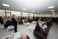 Zeynep Kamil Kadin ve Cocuk Hastaliklari Egitim ve Arastirma Hastanesi Fuaye Alanı ve Kres Acilisi 27.09.2018 - 5.JPG