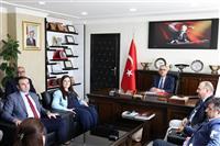 Turkiye ilac kurumundan mudurlugumuze ziyaret (1).JPG