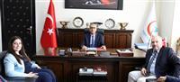 Turkiye ilac kurumundan mudurlugumuze ziyaret (2).jpg