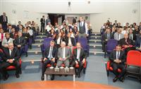 Okmeydani Egitim ve Araştırma Hastanesi Akademik Yil Acilis 11.10.2018 - 1.JPG