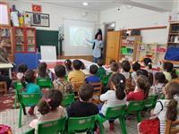 Harmancık Şehit Adil Kınık İlkokulu Anasınıfı