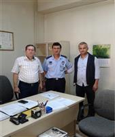 Kargo Firmalarının Denetim İşlemleri Müdürlüğümüz Koordinasyonunda Yapıldı