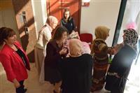 İlimizin değerli yöneticilerinin eşleri ile birlikte KETEM ziyaretini gerçekleştirdik