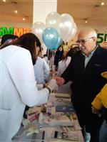 İnegöl İlçe Sağlık Müdürlüğü 14 Kasım Dünya Diyabet Günü