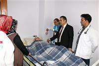 İl Sağlık Müdürümüz Doç. Dr. Uğur Tiftikçi, Rabia Teyzeyi Ziyaret Etti 1.JPG
