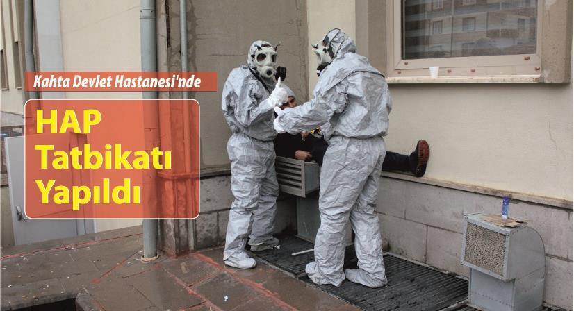 Kapak_Kahta Devlet Hastanesinde HAP Tatbikati Yapildi-Aralik 2018.jpg
