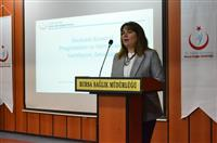 Aşı ile Önlenebilir İnvaziv Bakteriyel Hastalıklar Bilgilendirme Toplantısı