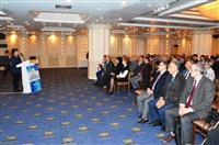 Program açılış konuşmasını yapan Dr. Esma KUZHAN ekip üyelerine yönelik denetime ilişkin bilgilendirme yapmıştır.