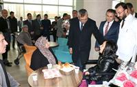 Kırıkkale Valimiz Yunus Sezer, Müdürlüğümüzü Ana Binasını ve Hastanemizi Ziyaret Etti (7).JPG