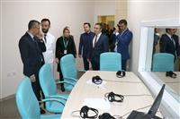 Kırıkkale Valimiz Yunus Sezer, Müdürlüğümüzü Ana Binasını ve Hastanemizi Ziyaret Etti (8).JPG
