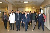 Kırıkkale Valimiz Yunus Sezer, Müdürlüğümüzü Ana Binasını ve Hastanemizi Ziyaret Etti (9).JPG