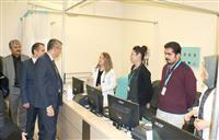 Kırıkkale Valimiz Yunus Sezer, Müdürlüğümüzü Ana Binasını ve Hastanemizi Ziyaret Etti (10).JPG