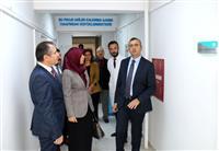 Kırıkkale Valimiz Yunus Sezer, Müdürlüğümüzü Ana Binasını ve Hastanemizi Ziyaret Etti (3).JPG