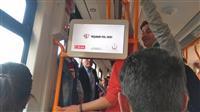 metro vb. yerlerde kamu spotları yayınlandı