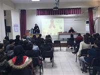 Mudanya İSM AIDS Eğitimi