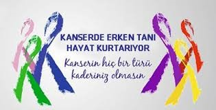"""OCAK AYI RAHİM AĞZI (SERVİKS) KANSERİ FARKINDALIK AYI"""