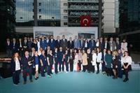 Kartal Dr. Lütfi Kırdar Eğitim ve Araştırma Hastanesi'nin Poliklinik ve İdari Binası Acilis Toreni 6.JPG