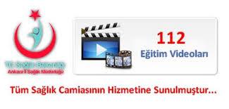 112 Eğitim Videoları