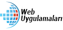 Bakanlık Web Uygulamaları