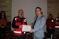 UMKE, Bölge Temel Modül Eğitimi Kırıkkale'de Tamamlandı 6.JPG