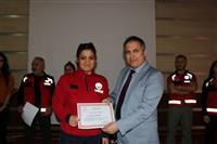 UMKE, Bölge Temel Modül Eğitimi Kırıkkale'de Tamamlandı 7.JPG