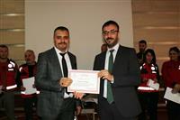 UMKE, Bölge Temel Modül Eğitimi Kırıkkale'de Tamamlandı 12.JPG