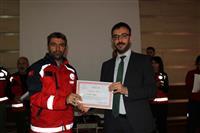 UMKE, Bölge Temel Modül Eğitimi Kırıkkale'de Tamamlandı 14.JPG